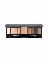Load image into Gallery viewer, Flormar Eyeshadow Palette
