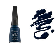 Load image into Gallery viewer, Flormar Matte Nail Enamel