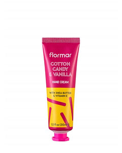 Flormar Mini Hand Cream 30ml