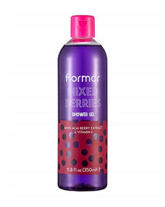 Flormar Shower Gel 350ml