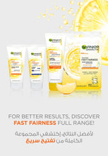 Load image into Gallery viewer, Garnier Fast Fairness