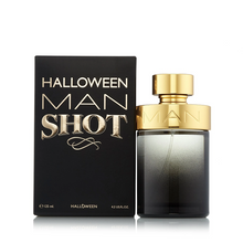 Load image into Gallery viewer, Halloween Man Shot Edt