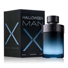 Load image into Gallery viewer, Halloween Man X Edt