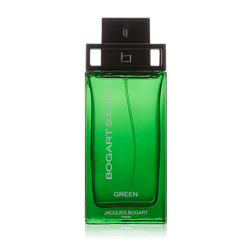 Jacques Bogart Story Green Eau De Toilette 100ml