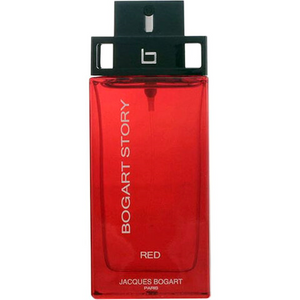 Jacques Bogart Story Red Eau De Toilette