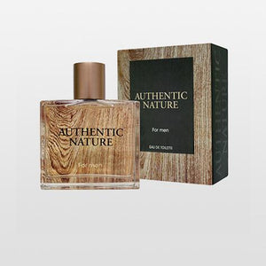 Jeanne Arthes Authentic Nature Eau De Toilette 100ml