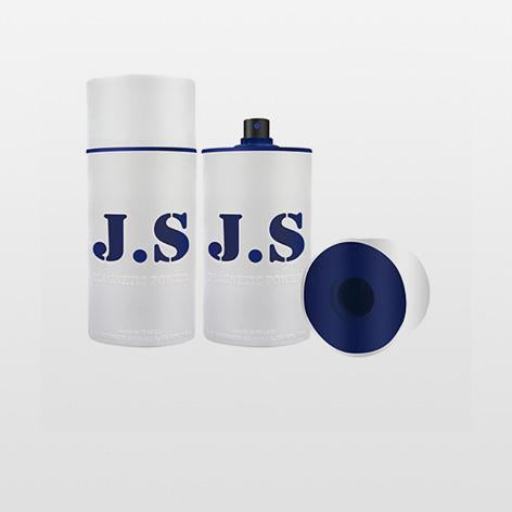 Jeanne Arthes JS Magnetic Power Navy Blue Eau De Toilette 100 ml