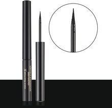 Load image into Gallery viewer, Max Factor Colour X-pert Eyeliner Waterproof - Deep Black