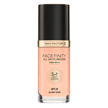 Load image into Gallery viewer, Max Factor Facefinity All Day Flawless 3 in 1 Foundation
