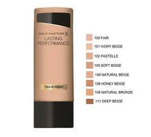 Load image into Gallery viewer, Max Factor Lasting Performance Foundation