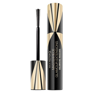 Max Factor Masterpiece Glamour Extensions Mascara Black