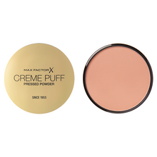 Load image into Gallery viewer, Max Factor Crème Puff Pressed Powder