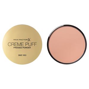 Max Factor Crème Puff Pressed Powder