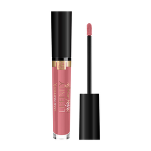 Max Factor Lipfinity Velvet Matte Lip Colour