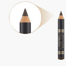 Load image into Gallery viewer, Max Factor Real Brow Fiber Pencil