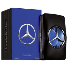 Load image into Gallery viewer, Mercedes-Benz Man Edt