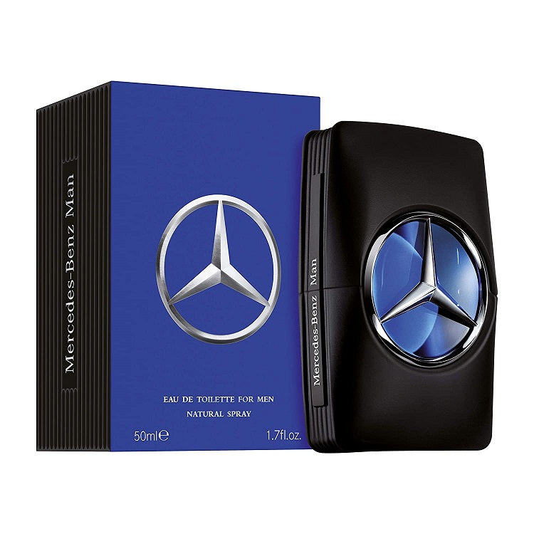 Mercedes-Benz Man Edt