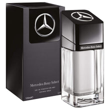 Load image into Gallery viewer, Mercedes-Benz Select Edt