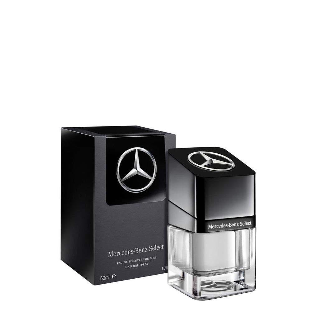 Mercedes-Benz Select Edt