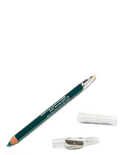 Load image into Gallery viewer, Models Own Shimmer Eyeliner Pencil Peacock Green