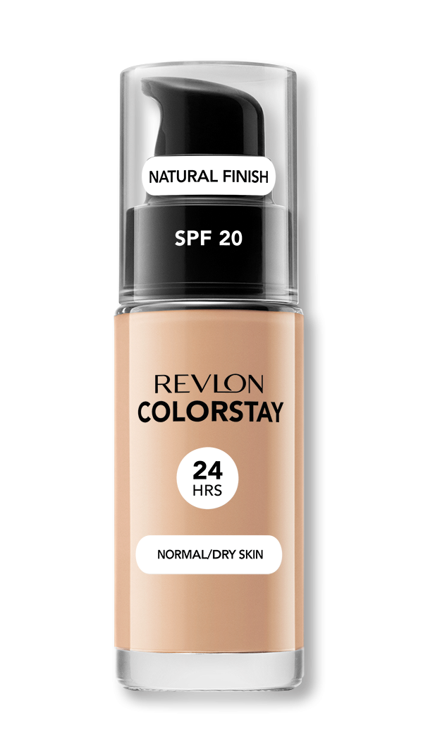 Revlon Colorstay makeup Foundation Normal/Dry skin 005 Natural Beige