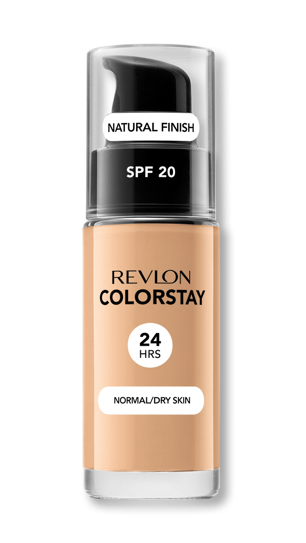 Revlon Colorstay makeup Foundation Normal Dry skin - Medium Beige