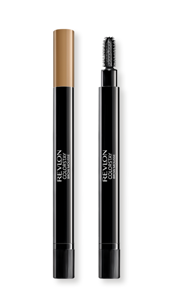 Revlon ColorStay Brow Mousse 001 Blonde