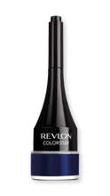 Load image into Gallery viewer, Revlon ColorStay Creme Gel Eyeliner Rio Blue