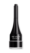 Load image into Gallery viewer, Revlon ColorStay Creme Gel Eyeliner Black