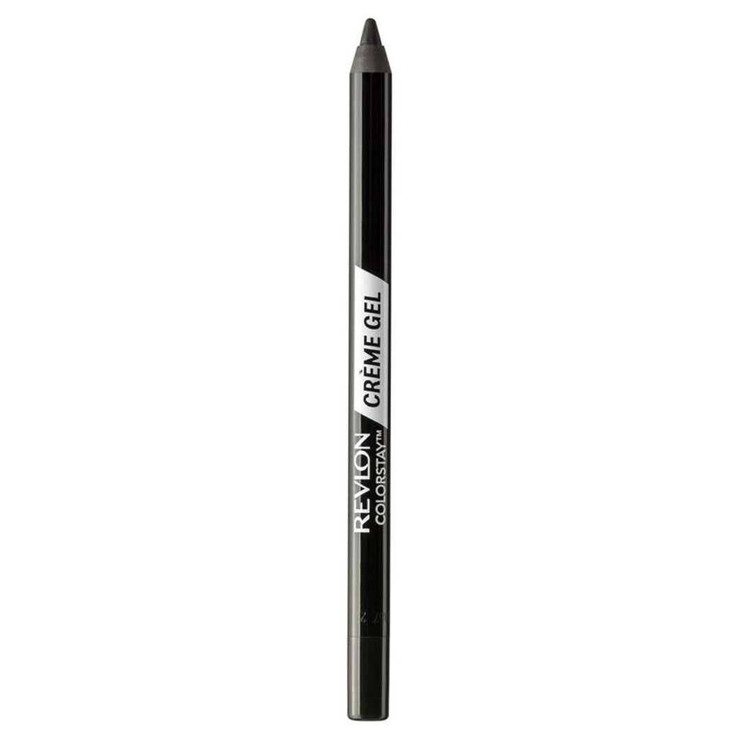 Revlon ColorStay Crème Gel Pencil 001 Caviar