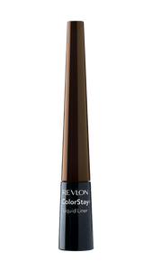 Revlon ColorStay Liquid Liner Black Brown