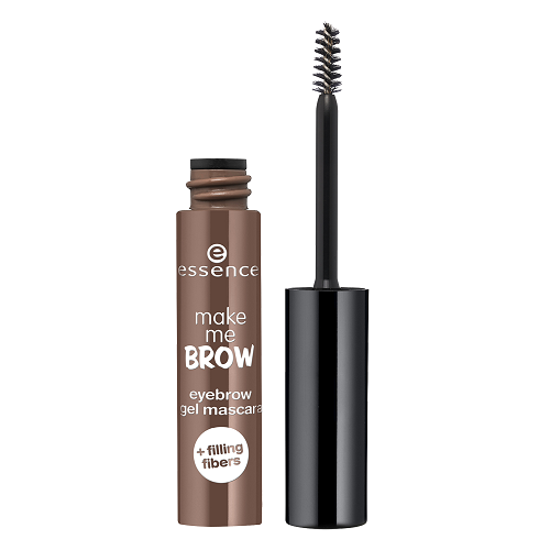 essence Make me Brow Eyebrow Gel Mascara - Browny Brows