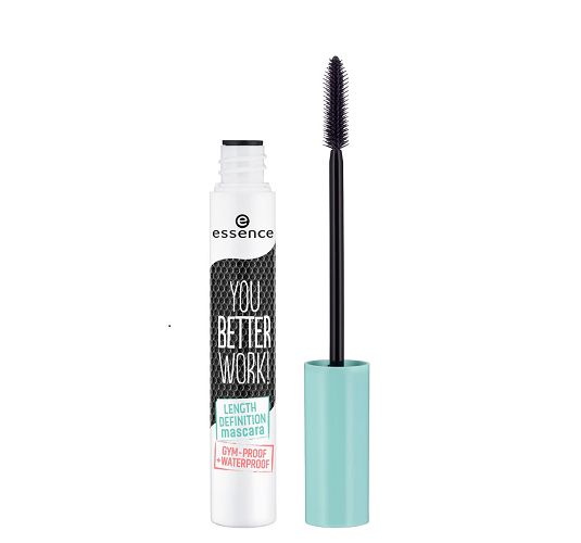 essence Volume Stylist 18h Lash Extension Mascara