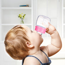 Load image into Gallery viewer, Newborn Baby Mini Portable BPA Free 60ML Feeding Nursing Fruit Juice Milk Bottles