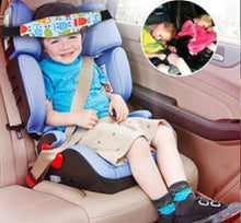 Load image into Gallery viewer, Baby / Kid Car Pillows Auto Safety Seat Belt Shoulder Cushion Pad Harness Protection Support Pillow