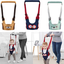 Load image into Gallery viewer, Baby Toddler Walking Wing Belt Safety Harnesses & Leashes Strap Walk Assistant