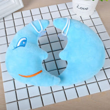 Load image into Gallery viewer, Cute Baby Room Bed Decoration Neck Protection Cushion Sleep Pillows