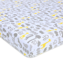 Load image into Gallery viewer, Newborn Baby Portable Baby Bed Soft Mattress 130*70cm Fitted Crib Sheet For Baby Cot
