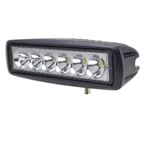High Intensity LED Light Bar - Screaming Banshee Horns