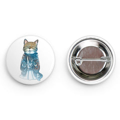 FUR WARS Oskar Button (small)