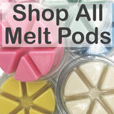 All Soy Wax Melt Pods