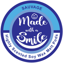 Load image into Gallery viewer, Sauvage Soy Wax Melt Pod