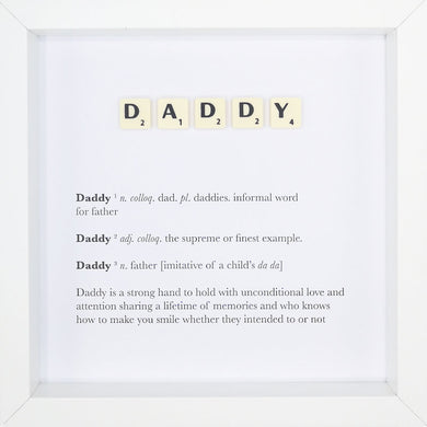 Daddy - MadeWithaSmile