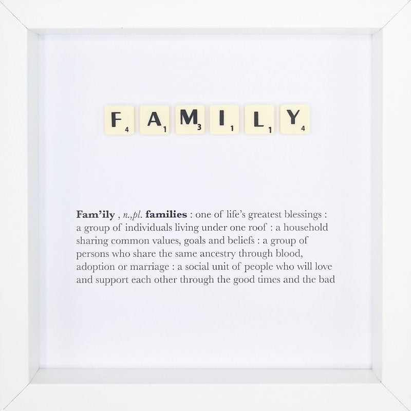 Family - MadeWithaSmile