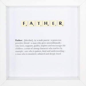 Father - Definition - MadeWithaSmile