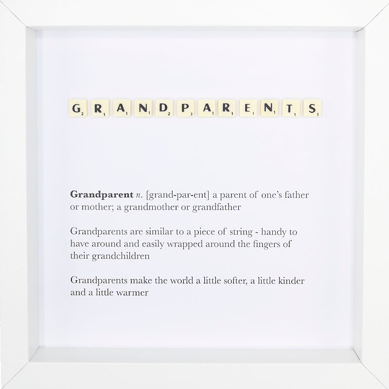 Grandparents - Definition - MadeWithaSmile