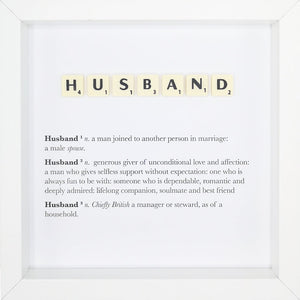 Husband - MadeWithaSmile