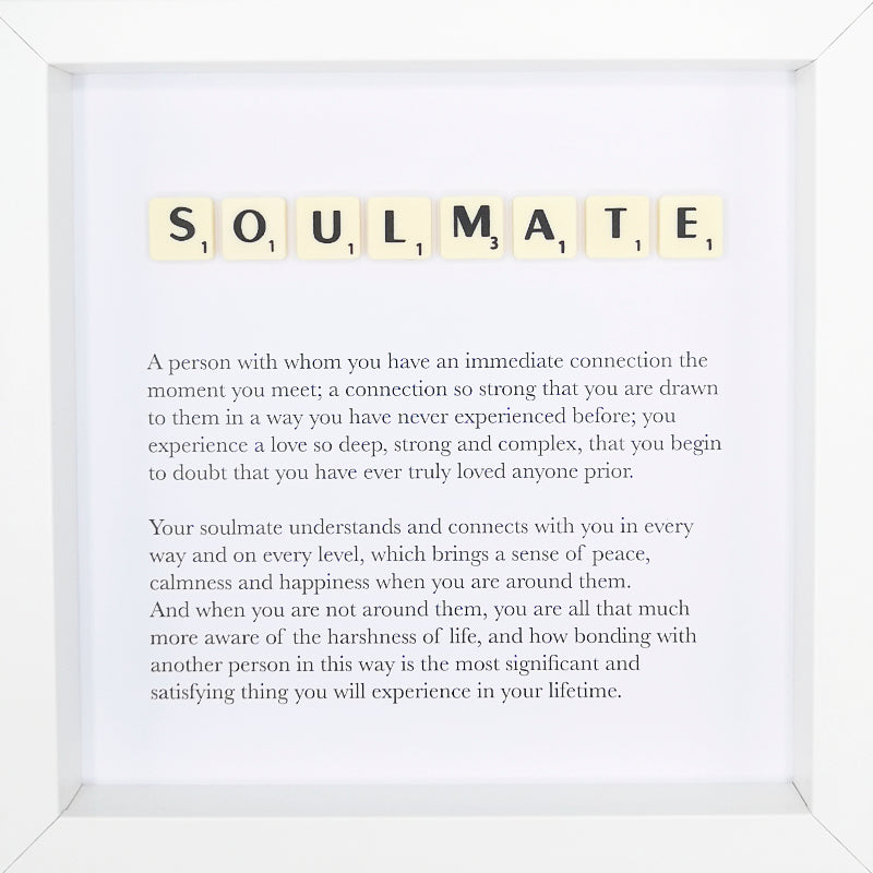 Soulmate - Definition - MadeWithaSmile