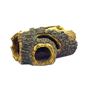 Lucky Reptile Wooden Cave small