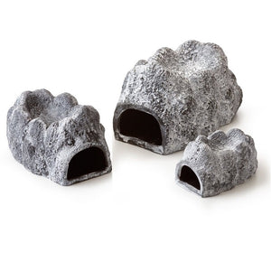 Exo Terra Wet Rock Ceramic Cave - Littlehampton Exotics